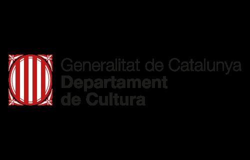 Departament de Cultura de la Generalitat